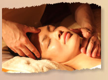 Traditionelle Thai Massage Gommern